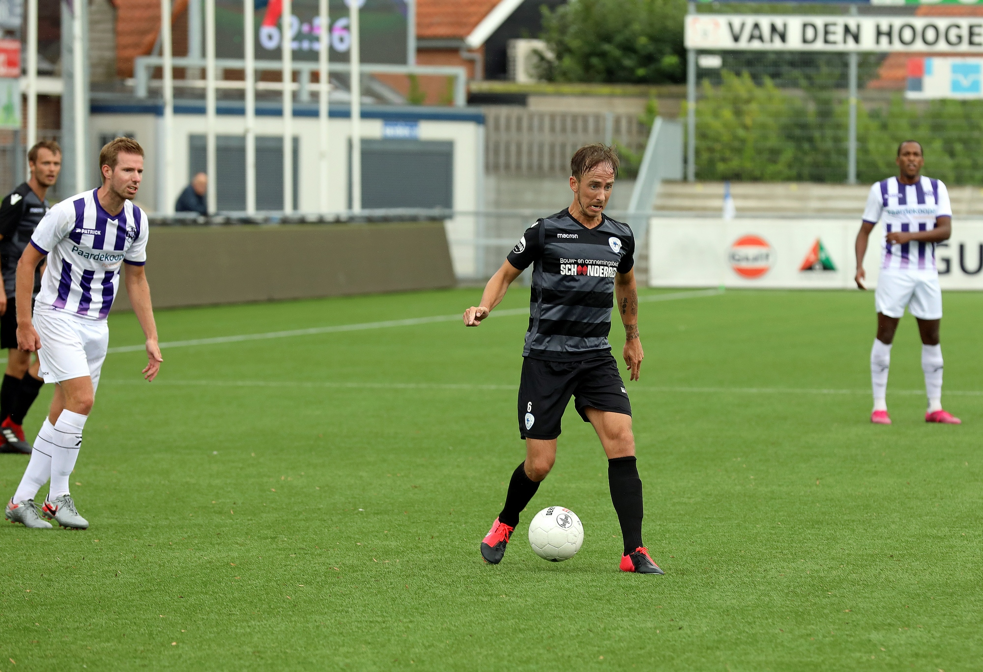 Interview met Floris van der Linden