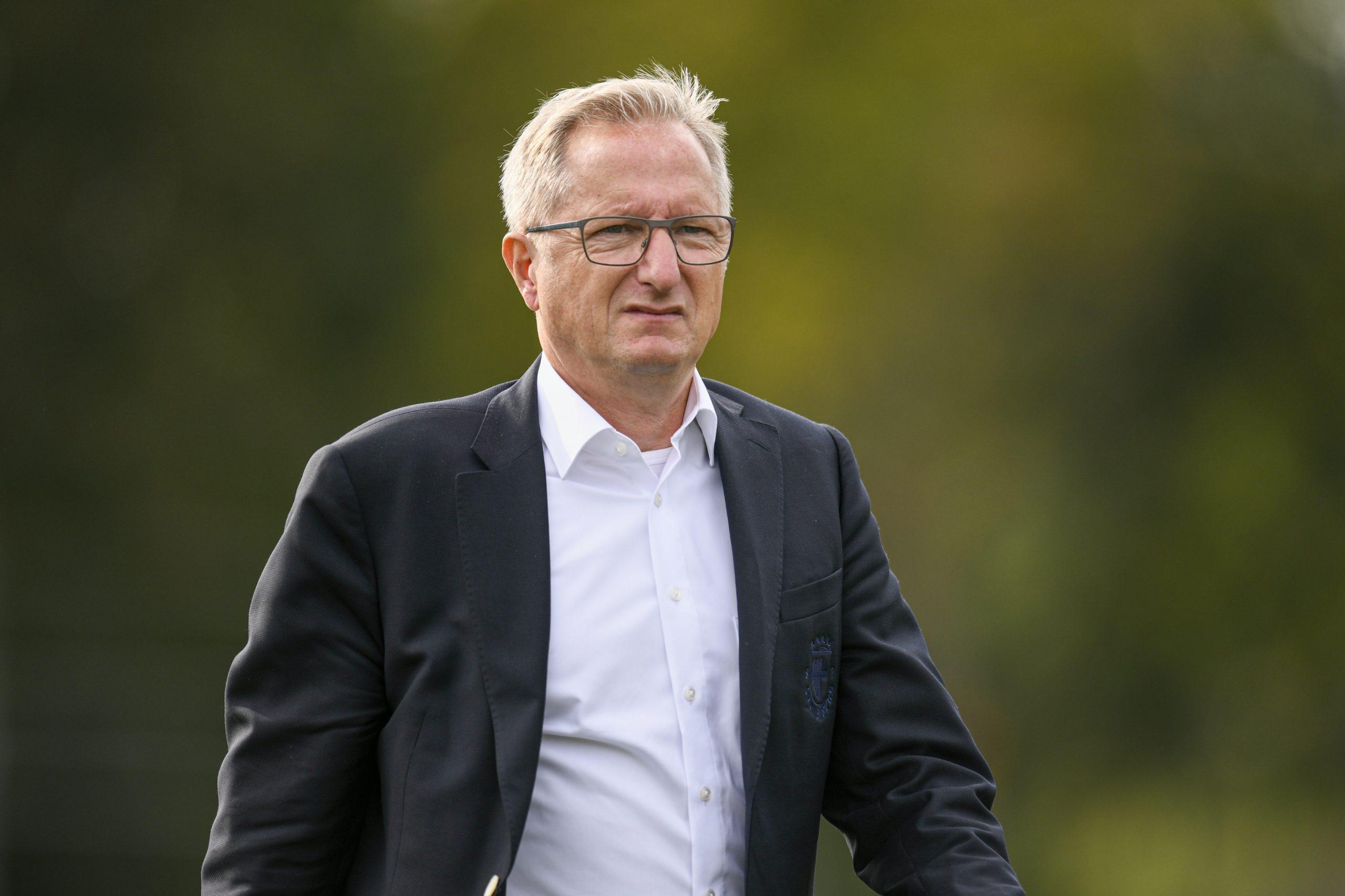 Eric Meijers en SV Spakenburg langer met elkaar door